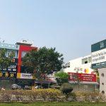 MB đường Phạm Văn Đồng